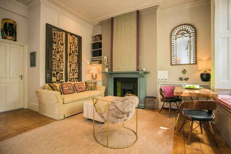 COMMON_SPACE Exquisite Notting Hill Flat With Roof Terrace
