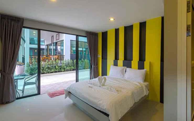 Koh Larn F.C. Chonburi - Standard Doule Room