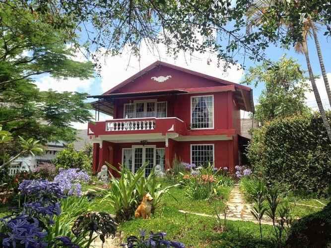 EXTERIOR_BUILDING Sol House Đà Lạt Homestay