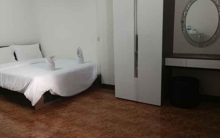 Soi 5 Apartment Chonburi -