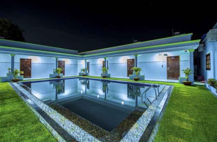 SWIMMING_POOL Khách sạn Nguyên Toàn