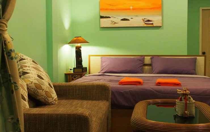 Baan Sai Thong Chonburi - Standard Double Room