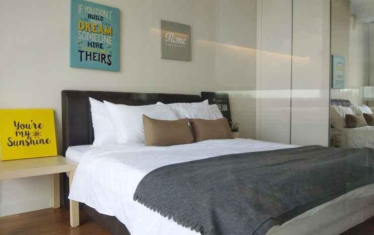The Signature Service suite Mont Kiara by KLHomeSweet Kuala Lumpur -
