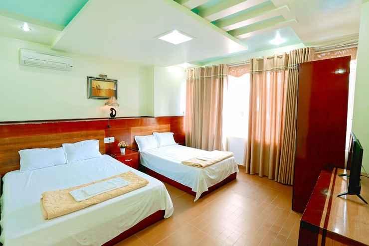 BEDROOM Khách sạn Daiichi Cát Bà