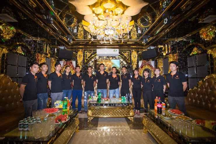 RESTAURANT Khách sạn Bảo Anh