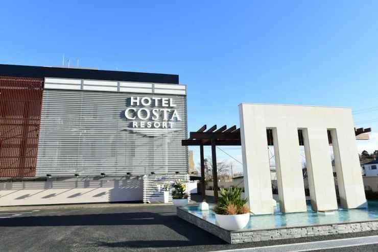EXTERIOR_BUILDING โรงแรมคอสตา รีสอร์ท ชิบากิตะ - สำหรับผู้ใหญ่เท่านั้น