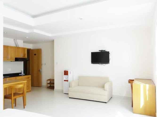 COMMON_SPACE Edenpark Apartment & Hotel Service