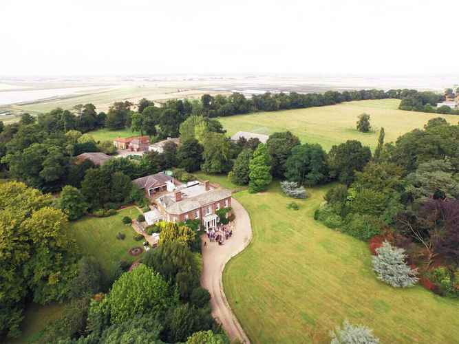 VIEW_ATTRACTIONS Walcot Hall Estate
