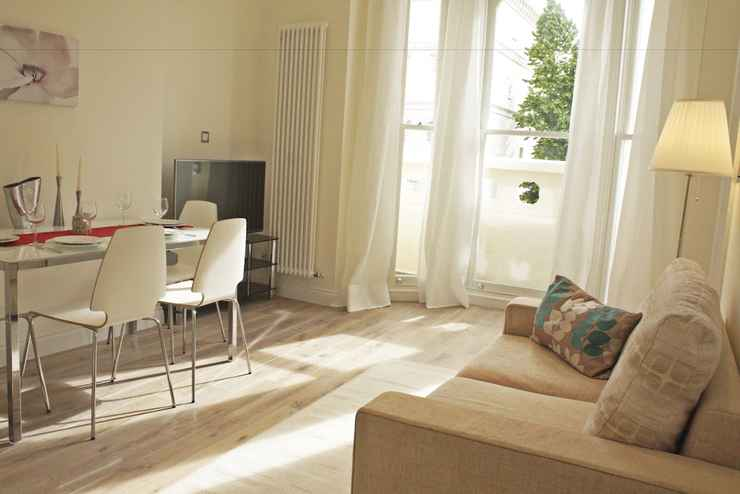 Featured Image Urban Stay Notting Hill Apartments