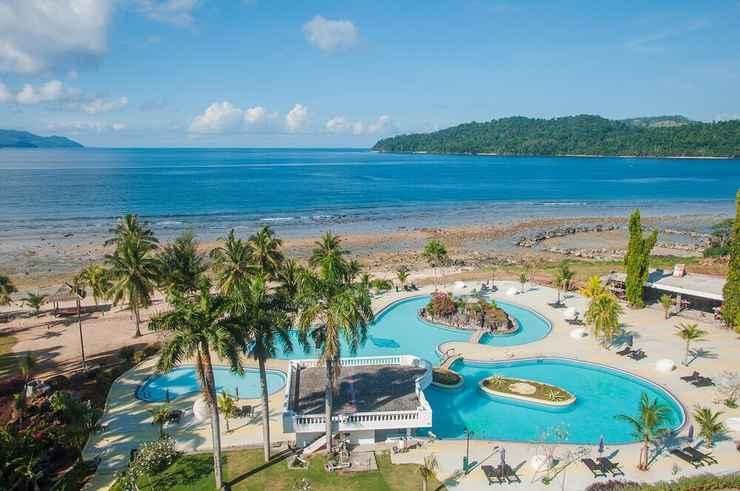 VIEW_ATTRACTIONS Casabaio Likupang Paradise Resort