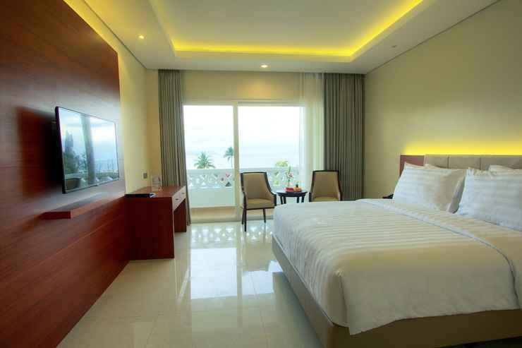 BEDROOM Casabaio Likupang Paradise Resort