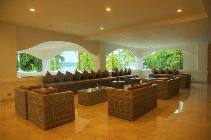LOBBY Casabaio Likupang Paradise Resort