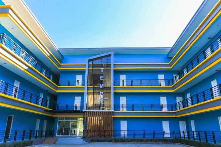 EXTERIOR_BUILDING Tempo Plus Apartment Mae Sot