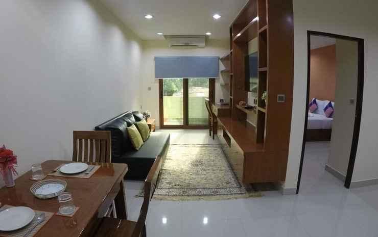 The Supara Bangkok - 1-Bedroom Apartment