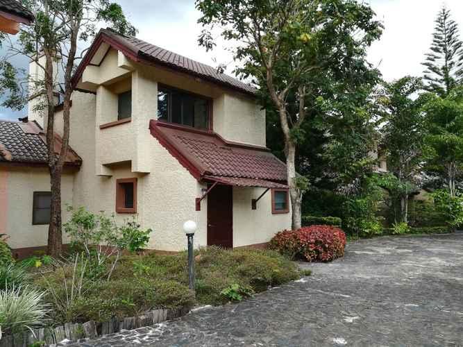 EXTERIOR_BUILDING Green Hills Home