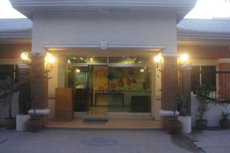 EXTERIOR_BUILDING Balibago Villa Hotel