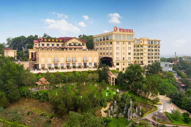 EXTERIOR_BUILDING Phoenix Resort Bắc Ninh