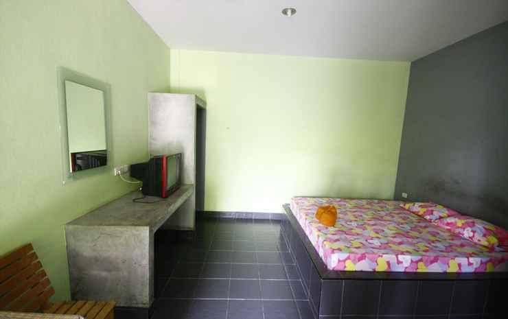 Meerak Resort Chonburi - Kamar Double Standar