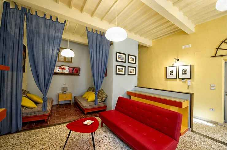 COMMON_SPACE Apartment With 2 Bedrooms in Foiano Della Chiara, With Wonderful City View and Wifi