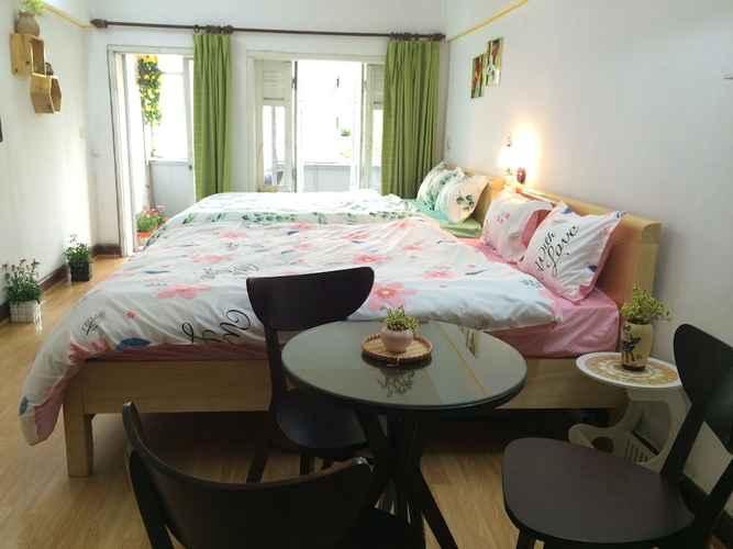 BEDROOM Hoan Kiem French Quarter Apartment