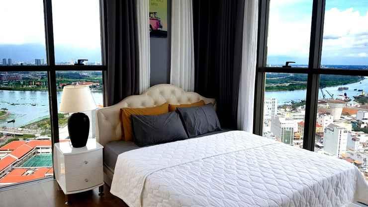 BEDROOM 3 bedroom Icon56 apartment