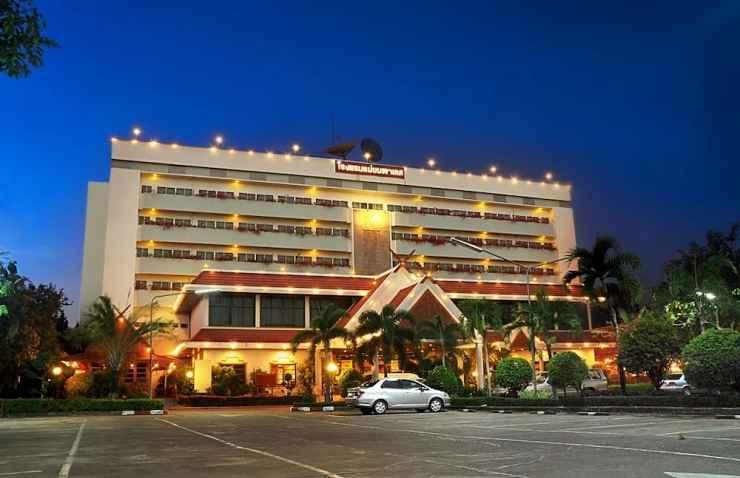 EXTERIOR_BUILDING โรงแรมแม่ยมพาเลส