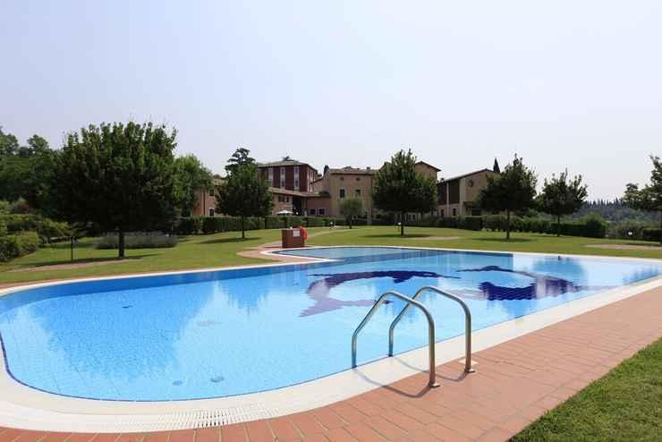 SWIMMING_POOL Residence I Cortivi