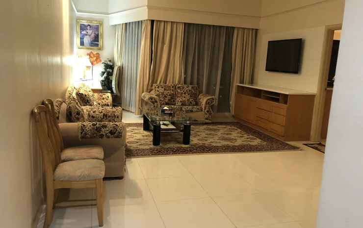 KL Bukit Bintang Suites at Times Square KL Kuala Lumpur - Suite Keluarga (Deluxe)