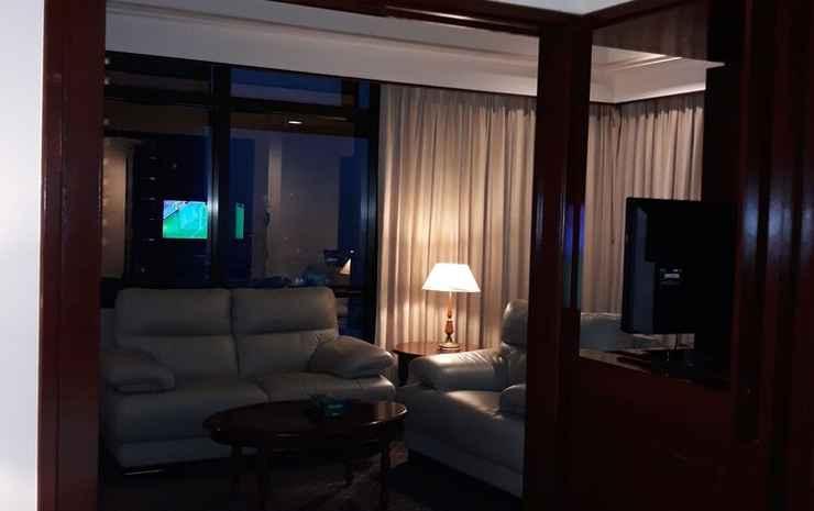 KL Bukit Bintang Suites at Times Square KL Kuala Lumpur - Studio Suite Klasik
