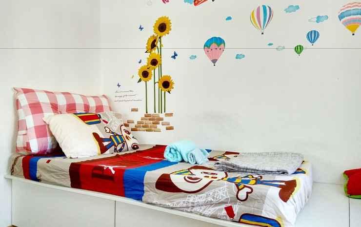 7F, No.2 Taman Sri Bunga Apartment Penang - Apartemen, 2 kamar tidur