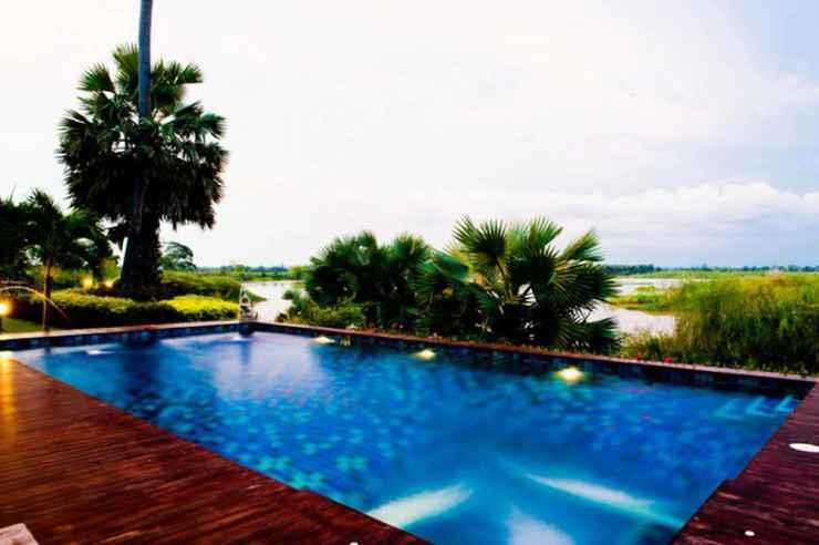 SWIMMING_POOL Uthai River Lake Resort