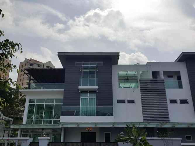 EXTERIOR_BUILDING La Maison 100