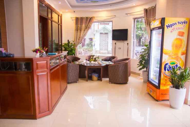 LOBBY Khách sạn Anh Hoàng Phúc