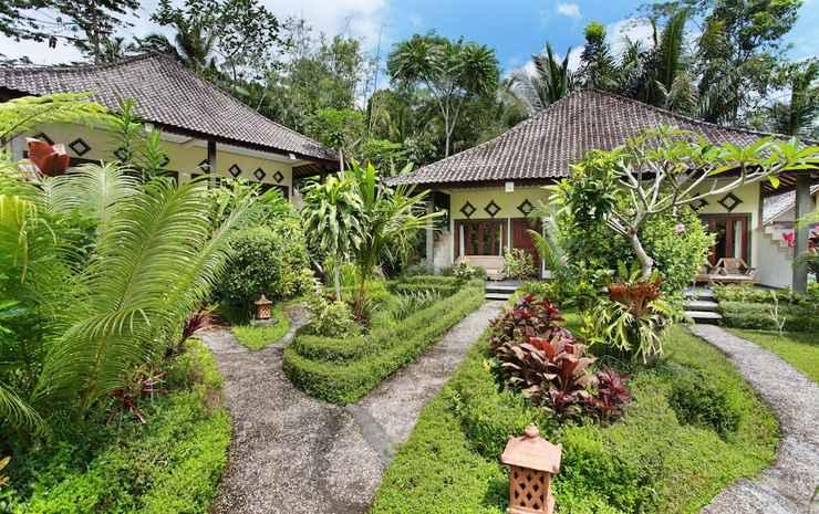 Great Mountain Views Bali - Vila Keluarga, 2 kamar tidur, kamar terhubung, area taman