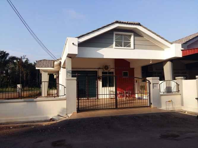 EXTERIOR_BUILDING Samsiah Guest House Taman Yayasan