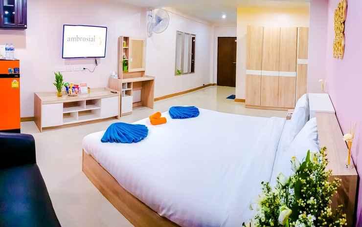 Ambrosial Suites Chonburi -