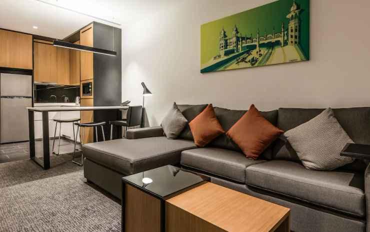Hyatt House Kuala Lumpur, Mont Kiara Kuala Lumpur - Suite, 1 kamar tidur (1 Kingbed & Sofabed)