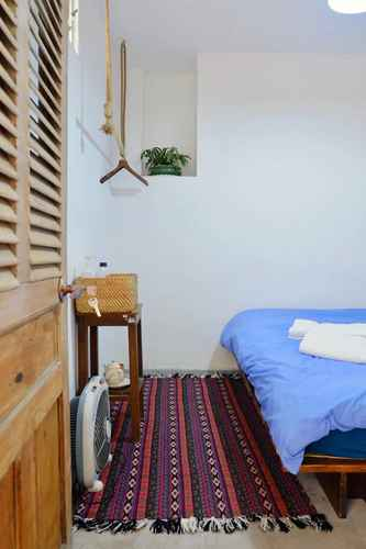 BEDROOM The Kadupul Homecation