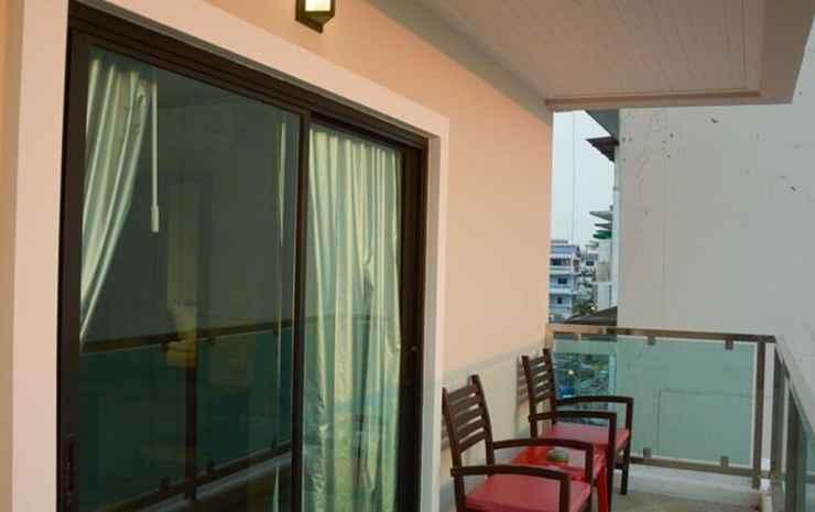 Sunlight Hotel Chonburi -