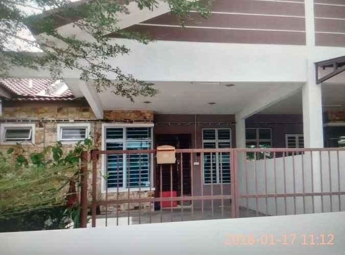 EXTERIOR_BUILDING Alya Homestay