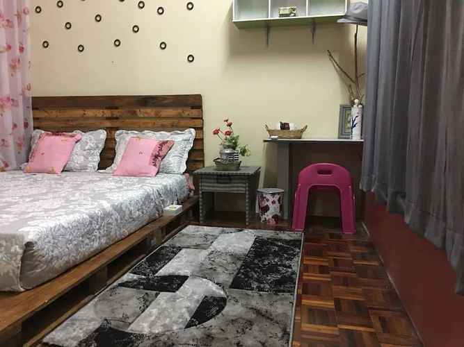 BEDROOM UNYK Homestay