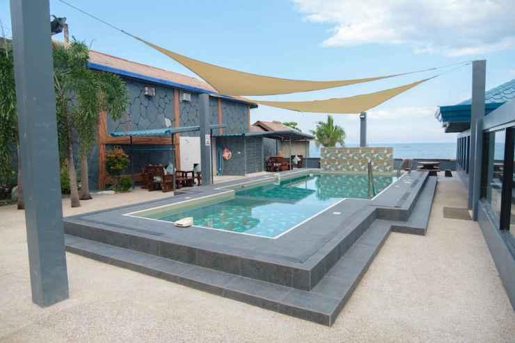 SWIMMING_POOL Cave Beach Resort
