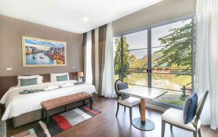 Swankiri Exclusive Farm Resort Chiang Mai - Family Standard Room