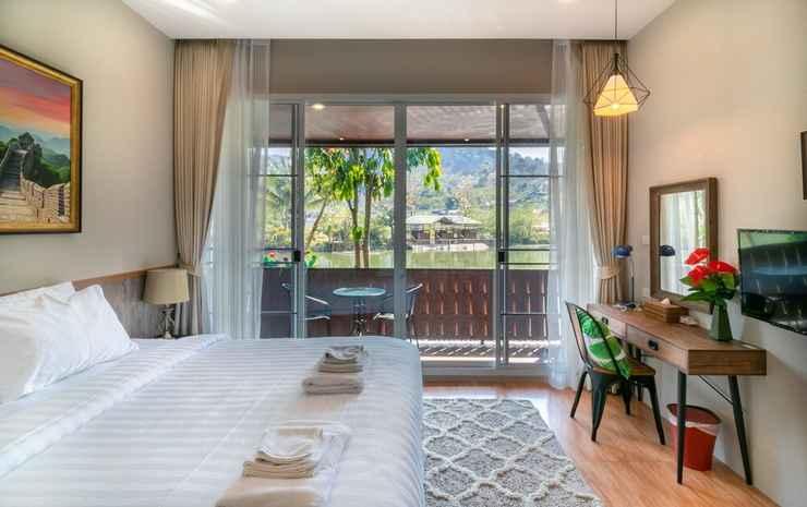 Swankiri Exclusive Farm Resort Chiang Mai - Kamar Standar
