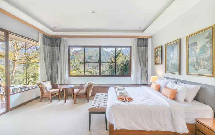 Swankiri Exclusive Farm Resort Chiang Mai - Vila