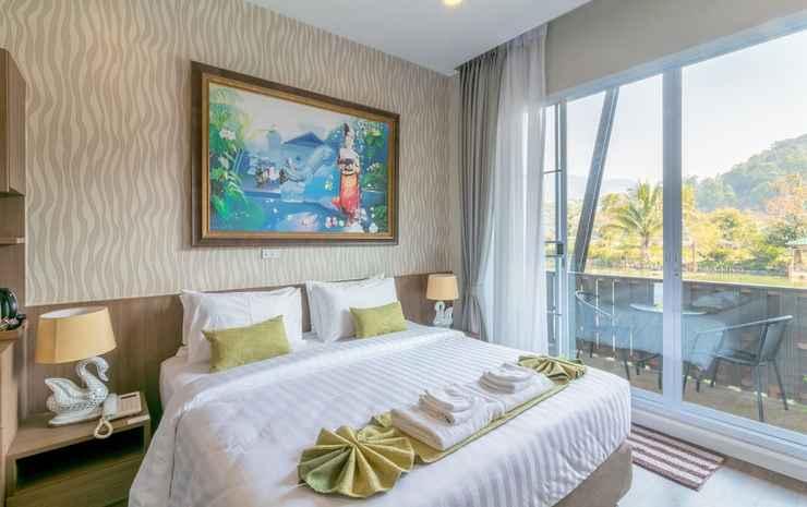Swankiri Exclusive Farm Resort Chiang Mai - Kamar Deluks