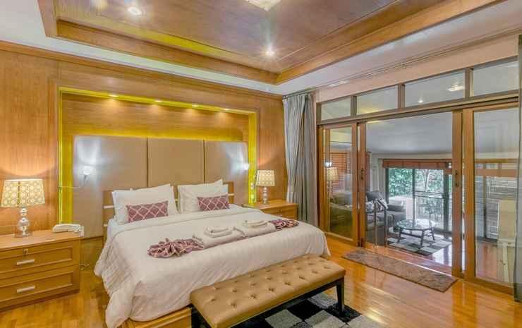 Swankiri Exclusive Farm Resort Chiang Mai - Suite Keluarga