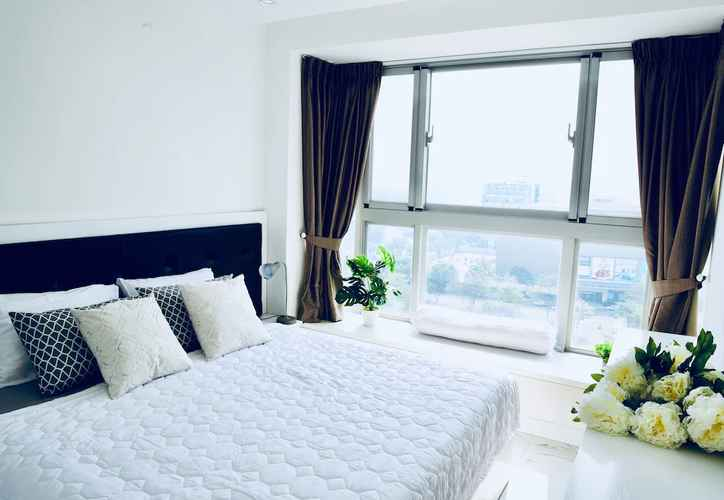 BEDROOM La Rose Great view 14th 2 Br. Apartment