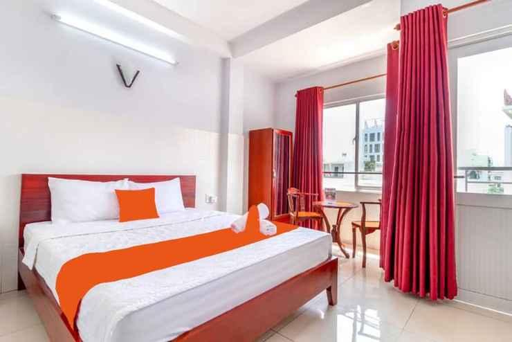 BEDROOM Khách sạn Thadico 3