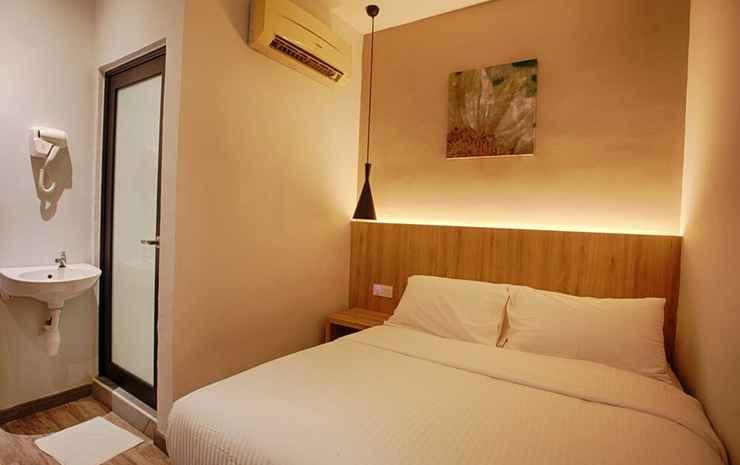 The Marion Hotel Johor - Kamar Deluks, 1 Tempat Tidur Queen